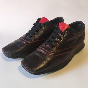Hogan Leather Sneakers EU 38